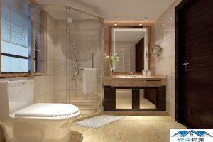 中邦·浪琴灣 restroom