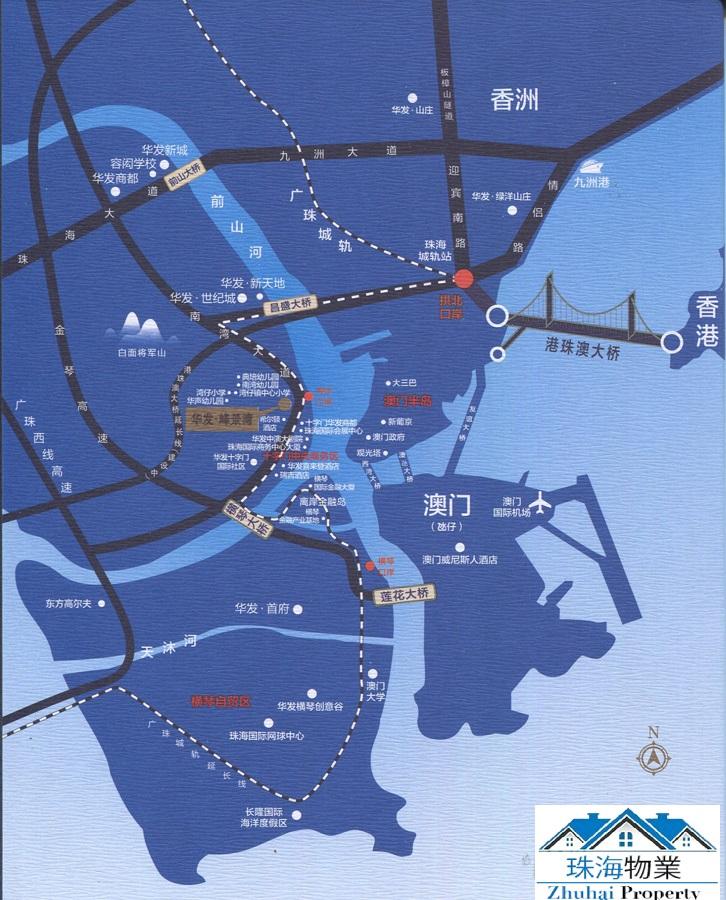 华发·峰景湾 pic8