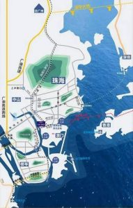 玖龍灣map