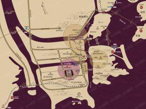 横琴紫檀文化中心map_output