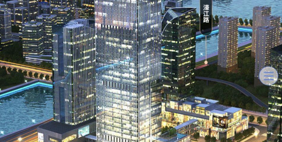 橫琴南光大厦